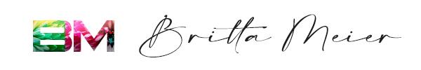 brittameier.de-Logo