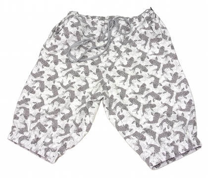 "Damen-Shorts ""COOL KOI"" 38,40,42"