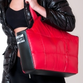 Red BAG Shopper